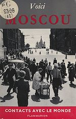Download this eBook Voici Moscou