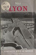 Download this eBook Voici Lyon