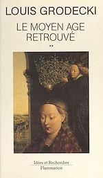 Download this eBook Le Moyen Âge retrouvé (2)