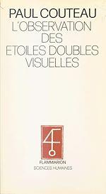 Download this eBook L'observation des étoiles doubles visuelles