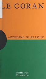 Download this eBook Le Coran