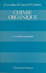 Download this eBook Chimie organique (4)