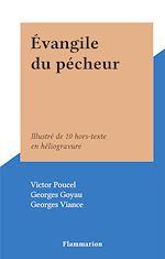 Download this eBook Évangile du pécheur
