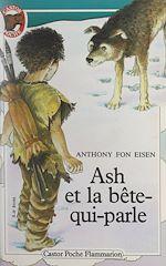 Download this eBook Ash et la bête-qui-parle