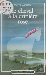 Download this eBook Le cheval à la crinière rose