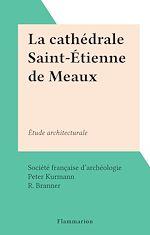 Download this eBook La cathédrale Saint-Étienne de Meaux