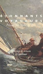 Download this eBook Anthologie des écrivains de Gulliver