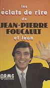Télécharger le livre :  Les éclats de rire de Jean-Pierre Foucault et Léon