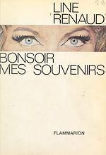 Download this eBook Bonsoir, mes souvenirs