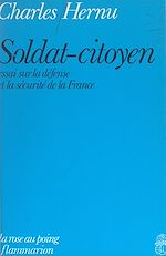 Download this eBook Soldat-citoyen