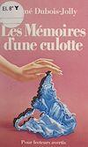 Télécharger le livre :  Les mémoires d'une culotte