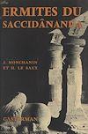 Télécharger le livre :  Ermites du Saccidânanda