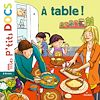 À table ! | Ledu, Stéphanie. Auteur