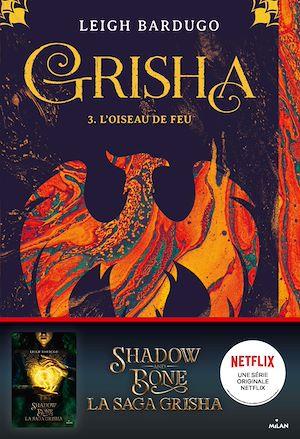 Image de couverture (Grisha, Tome 03)
