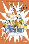 Les Quinzebille, Tome 01 | Chaurand, Rémi