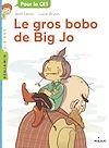 Télécharger le livre :  Le gros bobo de Big Jo