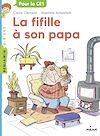 Télécharger le livre :  La fifille à son papa