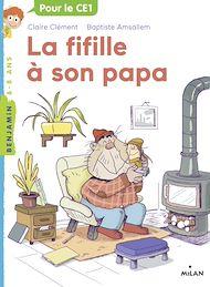 Téléchargez le livre :  La fifille à son papa