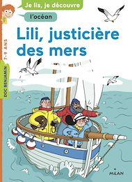Téléchargez le livre :  Lili, justicière des mers