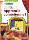 Télécharger le livre :  Julia, apprentie comédienne