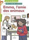 Télécharger le livre :  Emma, l'amie des animaux