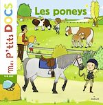 Download this eBook Les poneys