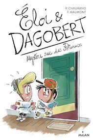 Téléchargez le livre :  Éloi et Dagobert T2