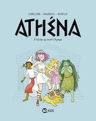 Téléchargez le livre :  Athéna, Tome 01