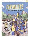 Télécharger le livre :  Chevaliers de la guerre de Cent Ans