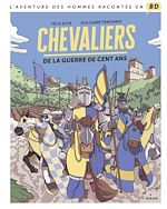 Download this eBook Chevaliers de la guerre de Cent Ans