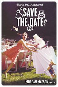 Téléchargez le livre :  Save the date
