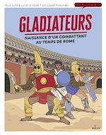 Download this eBook Gladiateurs au temps de Rome