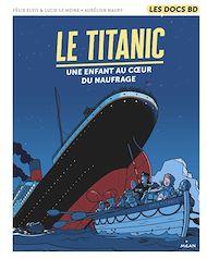 Téléchargez le livre :  Le Titanic