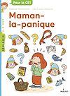 Télécharger le livre :  Maman la panique