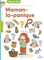 Download this eBook Maman la panique