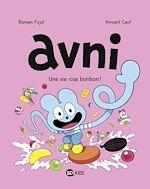 Avni, Tome 06 | Caut, Vincent