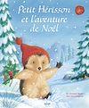 Télécharger le livre : Petit Hérisson et l'aventure de Noël