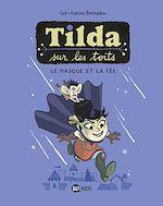 Téléchargez le livre :  Tilda sur les toits, Tome 01