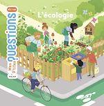 Téléchargez le livre :  L'écologie