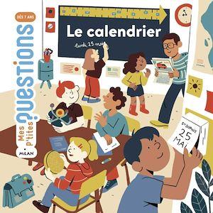 Téléchargez le livre :  Le calendrier