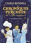 Télécharger le livre :  Chroniques perchées du Bois magique , Tome 01