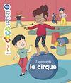 Télécharger le livre :  J'apprends le cirque
