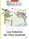 Télécharger le livre :  Les histoires de l'âne Graham