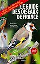 Télécharger le livre : Le guide des oiseaux de France