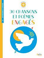 Téléchargez le livre :  30 chansons et poèmes engagés