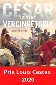 Téléchargez le livre :  César contre Vercingétorix