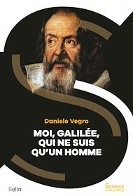 Téléchargez le livre :  Moi, Galilée, qui ne suis qu'un homme