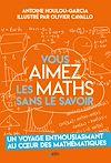 Télécharger le livre :  Vous aimez les maths sans le savoir