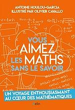Téléchargez le livre :  Vous aimez les maths sans le savoir