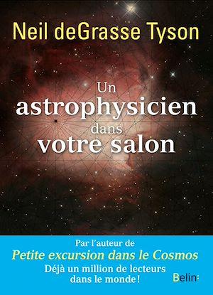 Téléchargez le livre :  Un astrophysicien dans votre salon